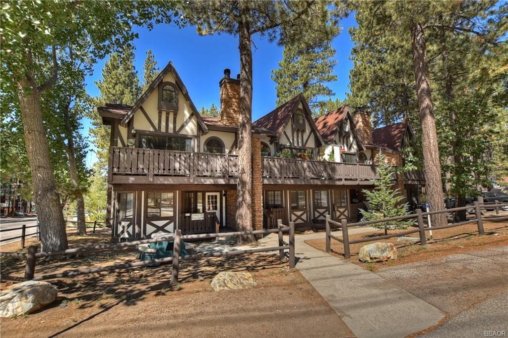 Photo of 41896 Switzerland Drive #1, Big Bear Lake, CA 92315 (MLS # 32003966)
