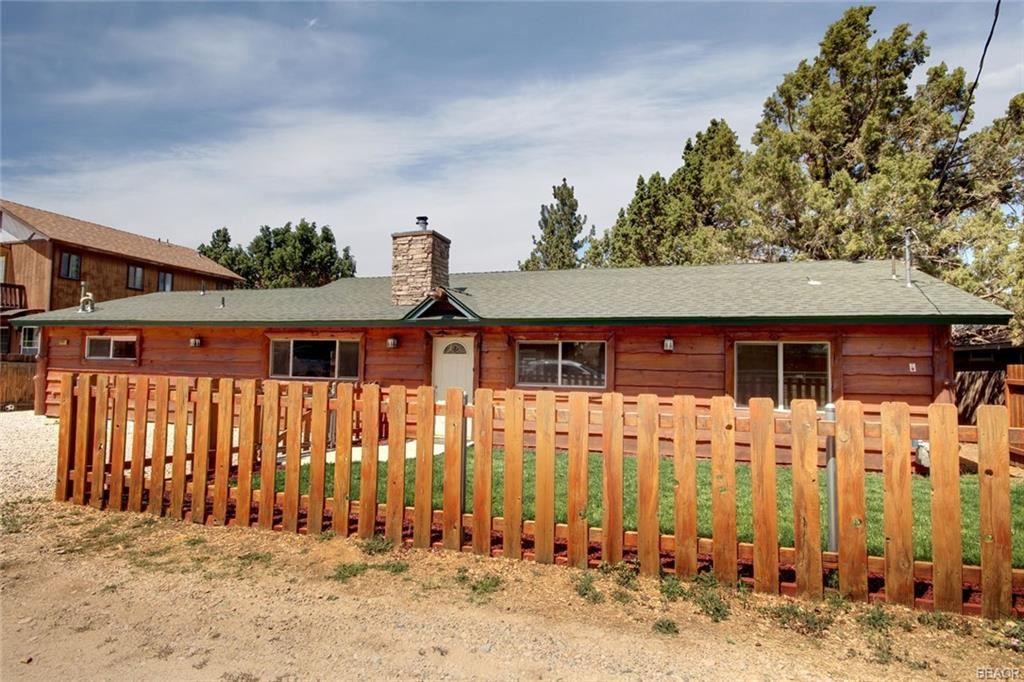 Photo of 2141 2nd Lane, Big Bear City, CA 92314 (MLS # 32106969)