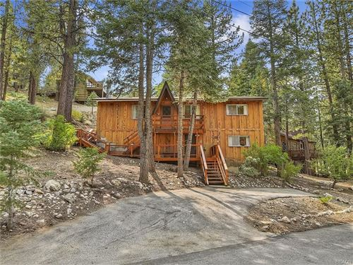 Photo of 1256 Sand Canyon Court, Big Bear Lake, CA 92315 (MLS # 32003970)