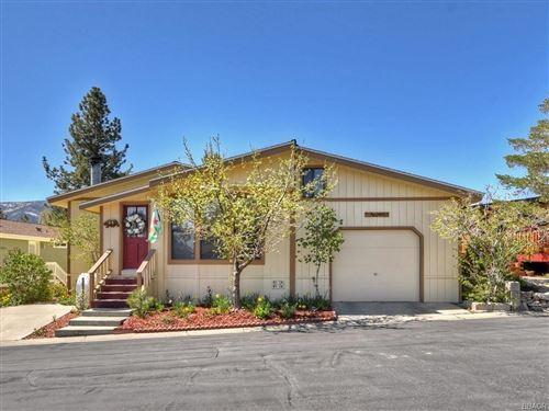 Photo of 391 Montclair #26, Big Bear City, CA 92315 (MLS # 32102976)