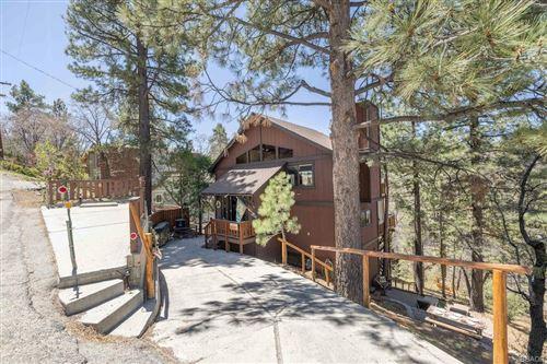 Photo of 586 Villa Grove Avenue, Big Bear City, CA 92314 (MLS # 32102980)