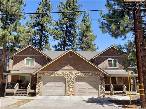 Photo of 41776 Brownie Lane, Big Bear Lake, CA 92315 (MLS # 32102984)