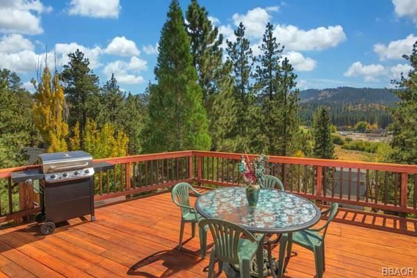Photo of 42895 Monterey, Big Bear Lake, CA 92315 (MLS # 32003984)