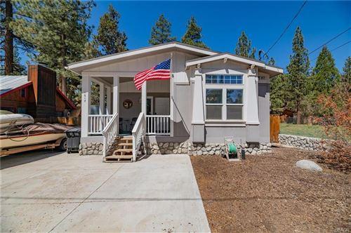Photo of 1017 Nana Avenue, Big Bear City, CA 92314 (MLS # 32102985)