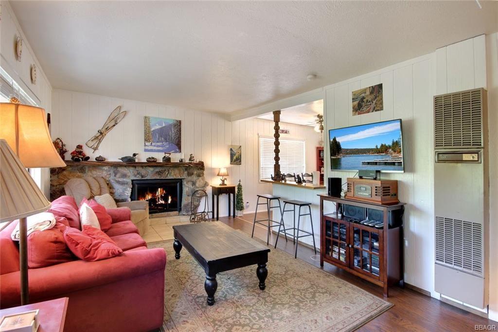 Photo of 1185 Minton Avenue, Big Bear City, CA 92314 (MLS # 32001987)