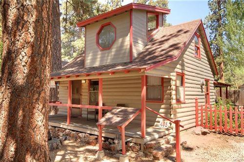 Photo of 465 Georgia Street, Big Bear Lake, CA 92315 (MLS # 32106988)