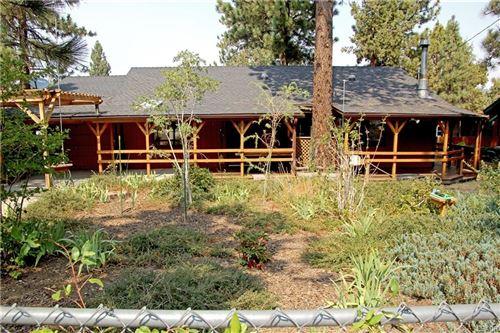 Photo of 2225 Mahogany Lane, Big Bear City, CA 92314 (MLS # 32003995)