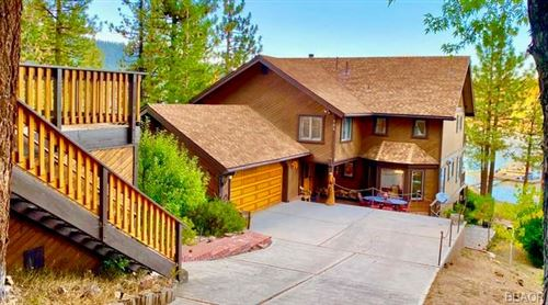 Photo of 783 Cove Drive, Big Bear Lake, CA 92315 (MLS # 32106997)
