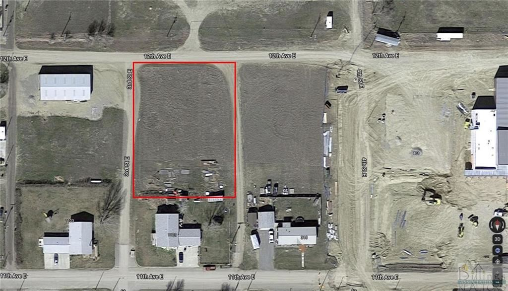 Photo of 1106 3rd  St E, Roundup, MT 59072 (MLS # 318008)