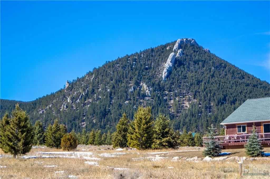 Photo of TBD Palisades Campground ROAD, Red Lodge, MT 59068 (MLS # 317033)