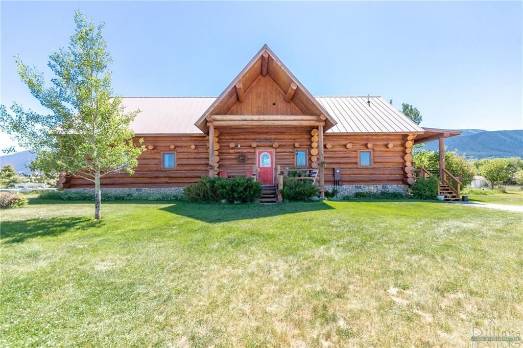 37 Fox Road, Red Lodge, MT 59068 - #: 315042