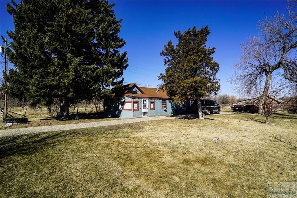 Photo of 115 North STREET, Fromberg, MT 59029 (MLS # 317131)