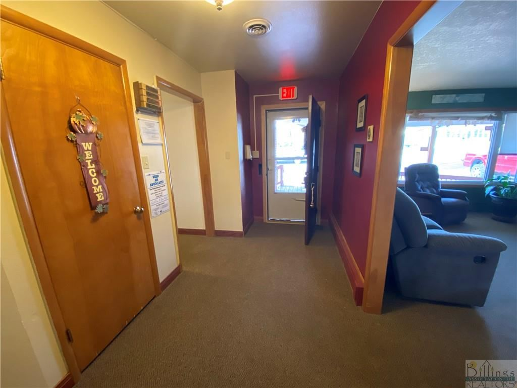 Photo of 804 2nd W, Roundup, MT 59072 (MLS # 315142)