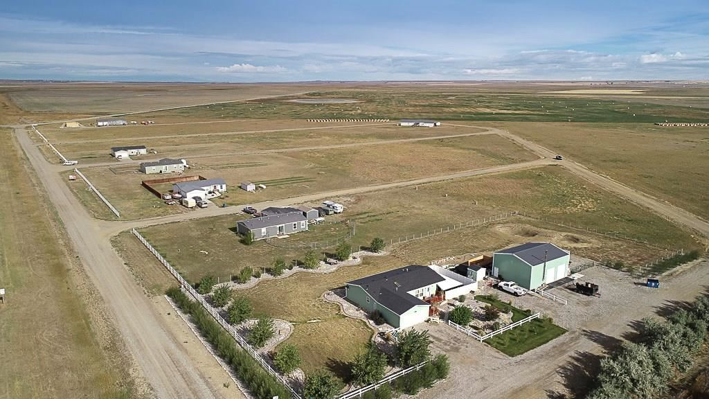 Photo of BLK6 LOT 1 DAVID ROAD #1, Broadview, MT 59015 (MLS # 264145)
