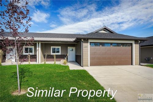 Photo of 6305 Absaloka Lane, Billings, MT 59106 (MLS # 317174)