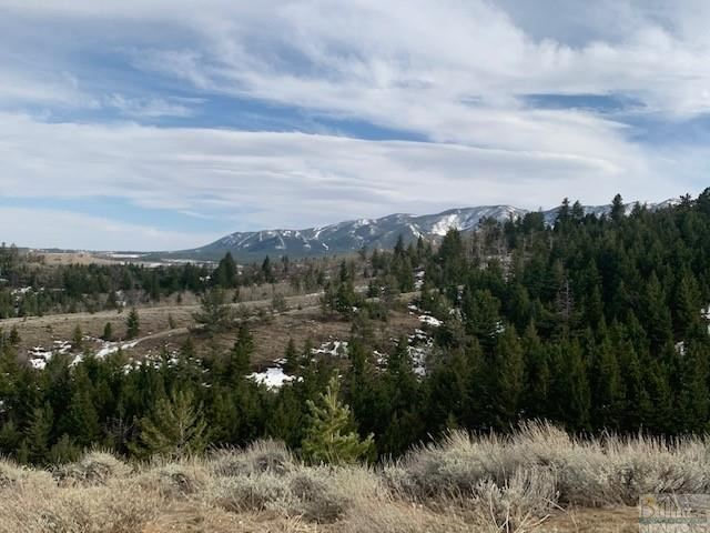 Photo of TBD TURNBACK TRAIL, Red Lodge, MT 59068 (MLS # 317257)