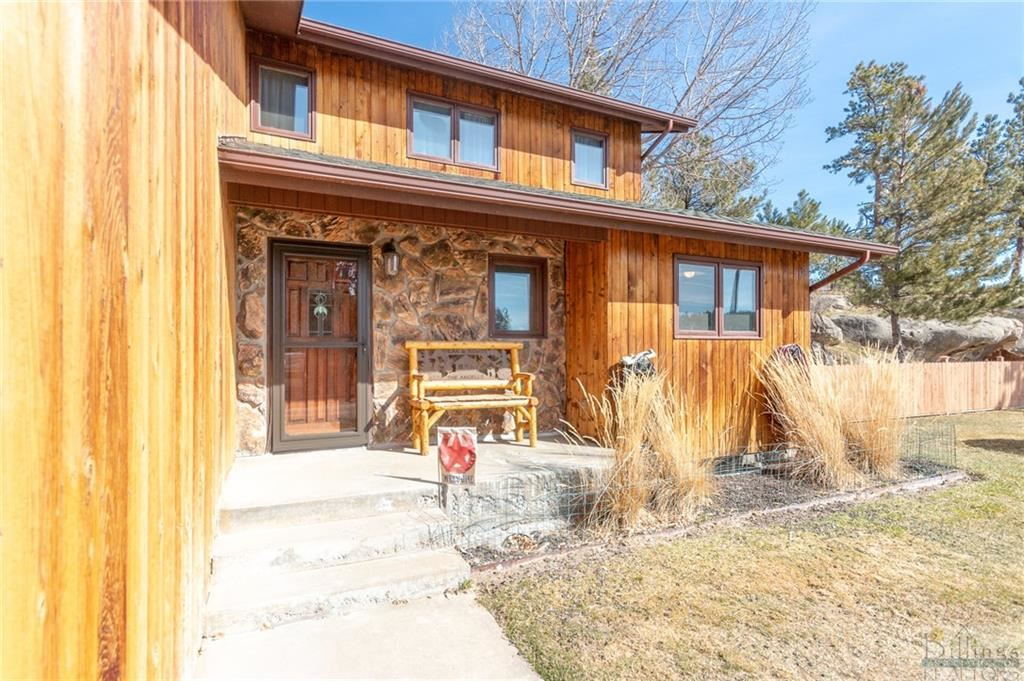 Photo of 9 Foothill ROAD, Roundup, MT 59072 (MLS # 317292)