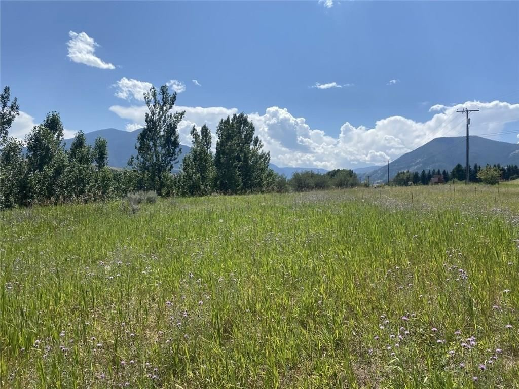 Photo of Lot 1A Beartooth Mountain Estates, Red Lodge, MT 59068 (MLS # 309327)