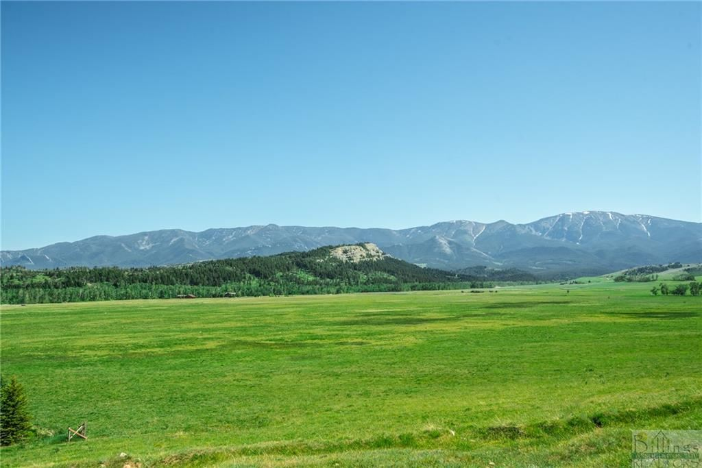 Photo of 100 AC NSN LUTHER, Red Lodge, MT 59068 (MLS # 317393)