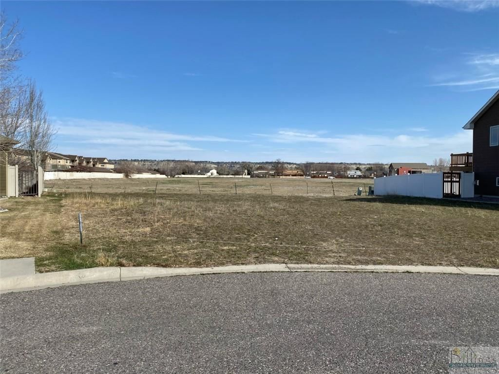 Photo of 2979 Colonial PLACE, Billings, MT 59102 (MLS # 317487)