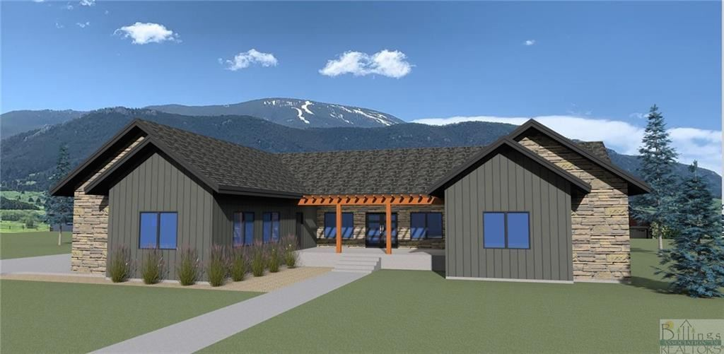 NHN Big Sky Drive, Red Lodge, MT 59068 - #: 317493