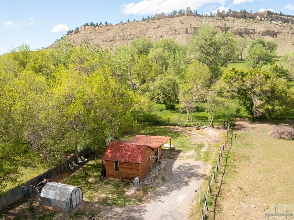 Photo of 409 Frontage Rd, Park City, MT 59063 (MLS # 318520)