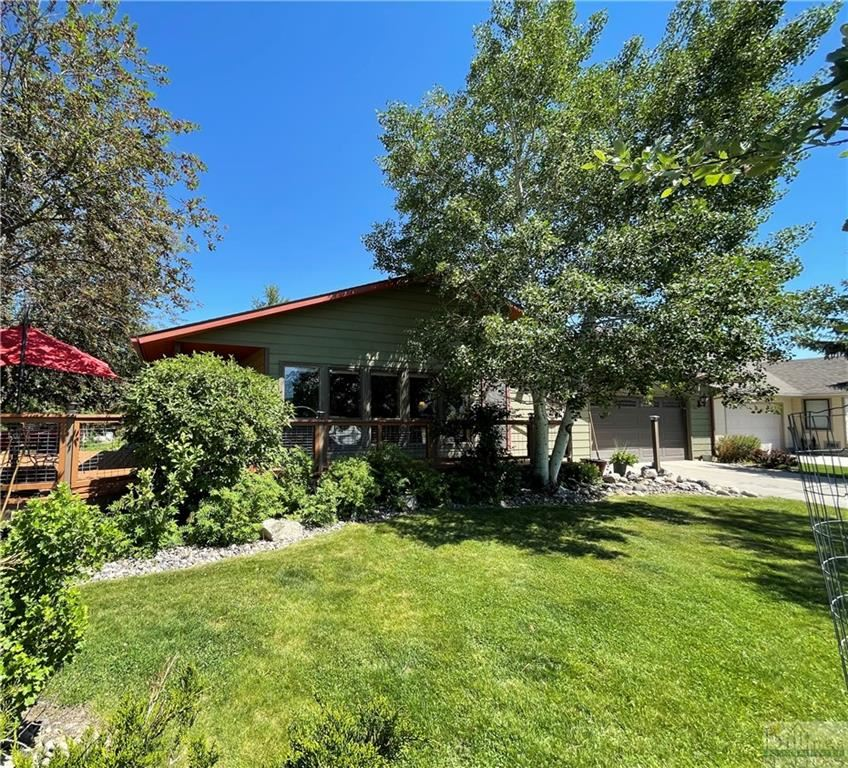 451 Upper Continental DRIVE, Red Lodge, MT 59068 - #: 321521