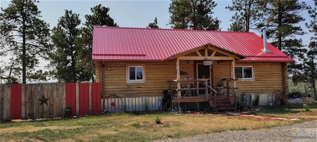 Photo of 63 N Canyon Drive, Roundup, MT 59072 (MLS # 321546)