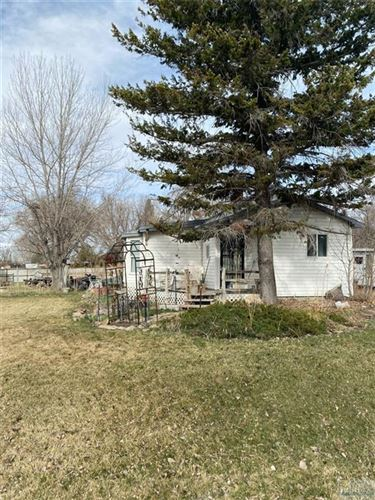 Photo of 307 JOHNSON STREET, Ryegate, MT 59074 (MLS # 316556)