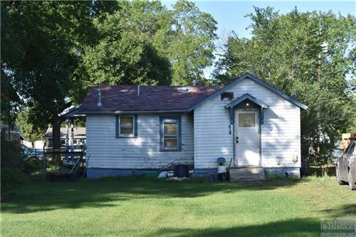 Photo of 416 S 1st Avenue S, Laurel, MT 59044 (MLS # 314682)