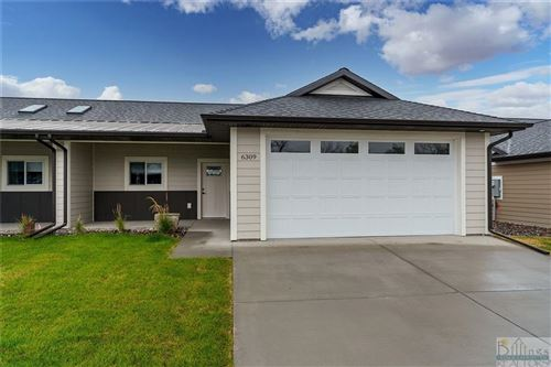 Photo of 6309 Absaloka Lane, Billings, MT 59106 (MLS # 314692)