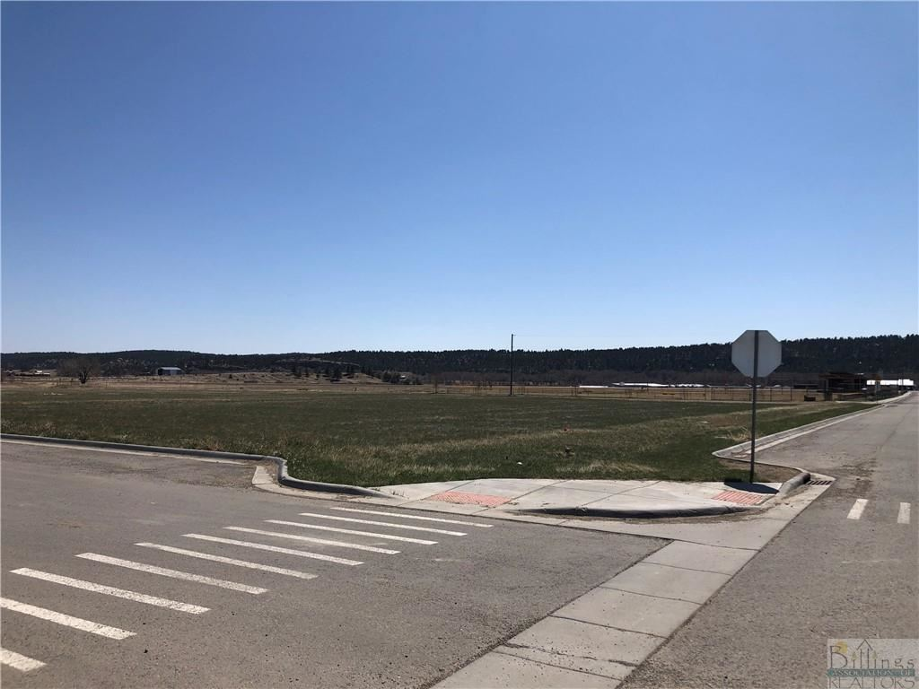 Photo of TBD Fourth Street East, Roundup, MT 59072 (MLS # 317720)