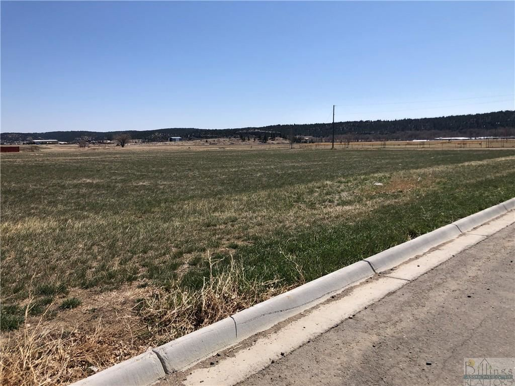 Photo of TBD 11 Fourth Street East, Roundup, MT 59072 (MLS # 317725)