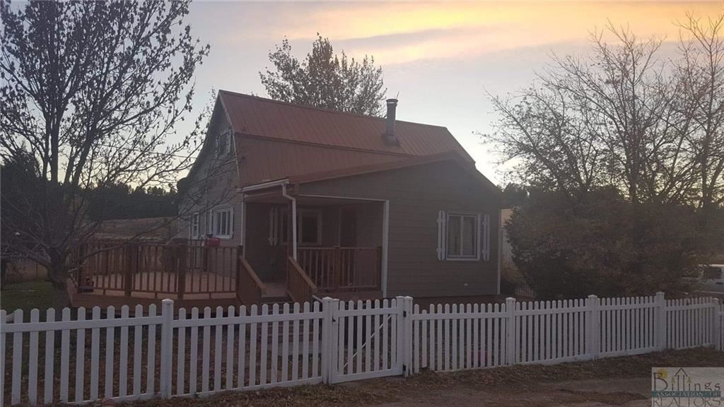 Photo of 4683 Highway 87 South, Roundup, MT 59072 (MLS # 321770)