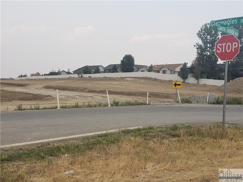 Photo of 2027 Gleneagles BOULEVARD, Billings, MT 59105 (MLS # 321811)