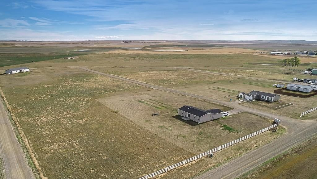 Photo of BLK9 LOT3 Newana AVENUE, Broadview, MT 59015 (MLS # 308905)