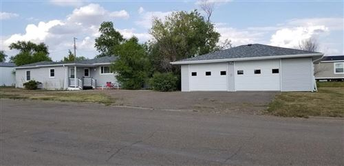 Photo of 701 Colorado AVENUE, Baker, MT 59313 (MLS # 288923)