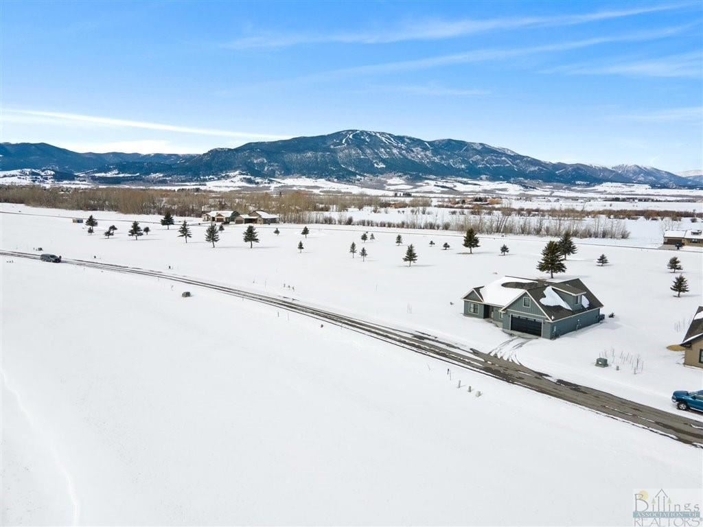Photo of 2630 Greenough Way, Red Lodge, MT 59068 (MLS # 316926)