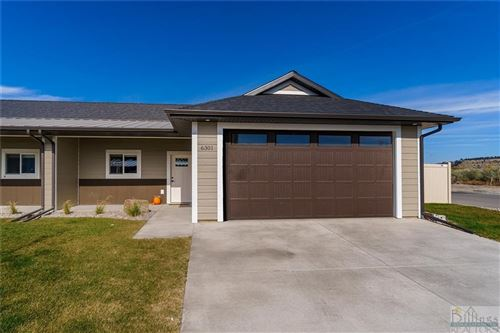 Photo of 6301 Absaloka Lane, Billings, MT 59106 (MLS # 317931)