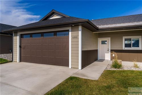 Photo of 6303 Absaloka Lane, Billings, MT 59106 (MLS # 317934)