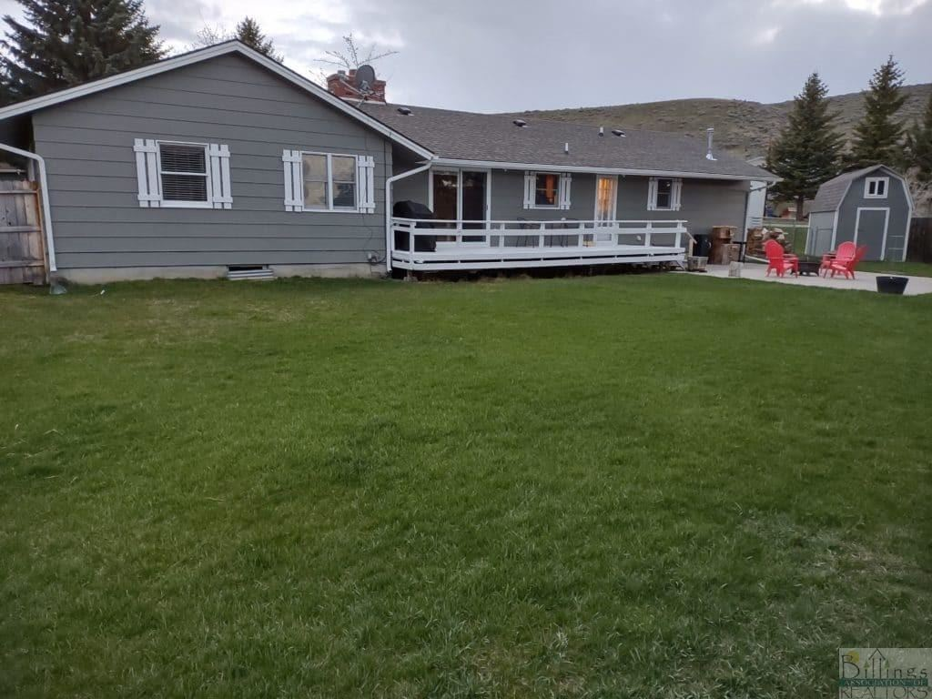 Photo of 6802 US HWY 212, Red Lodge, MT 59068 (MLS # 317955)