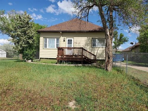 Photo of 302 S Monroe STREET, Baker, MT 59313 (MLS # 305992)