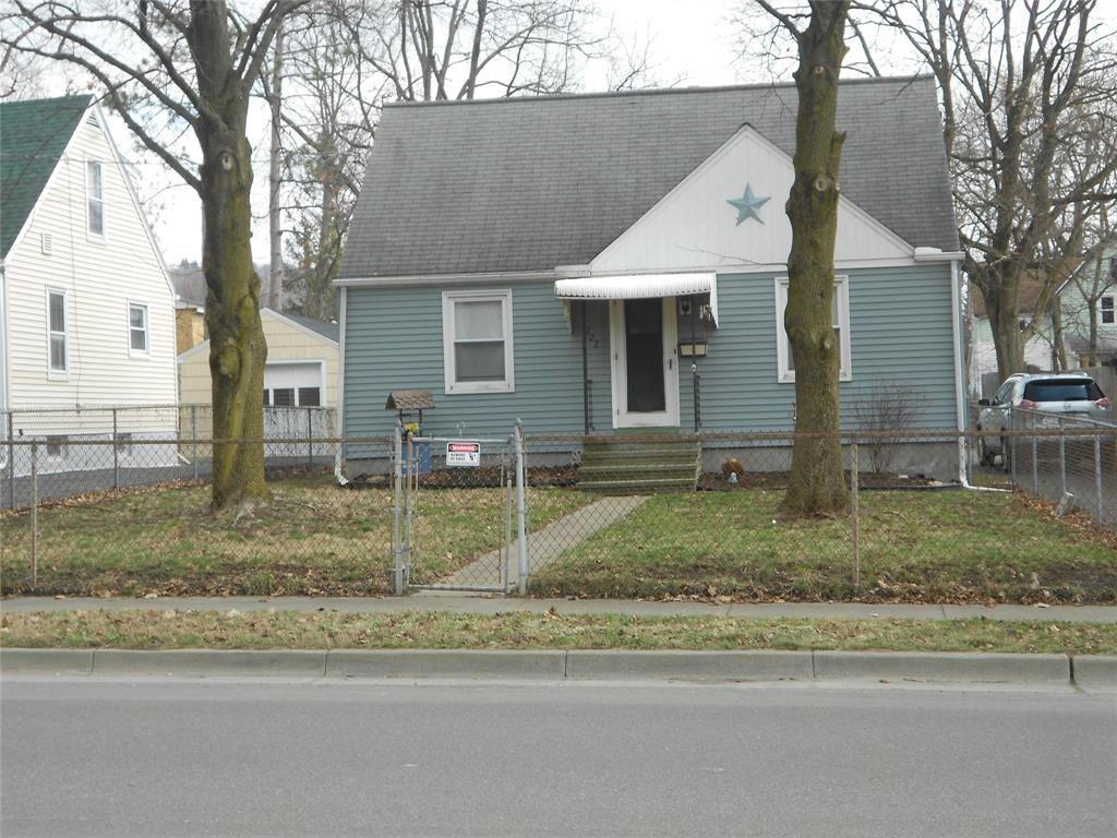 222  Oakdale Road, Johnson City, NY 13790 - MLS#: 309420