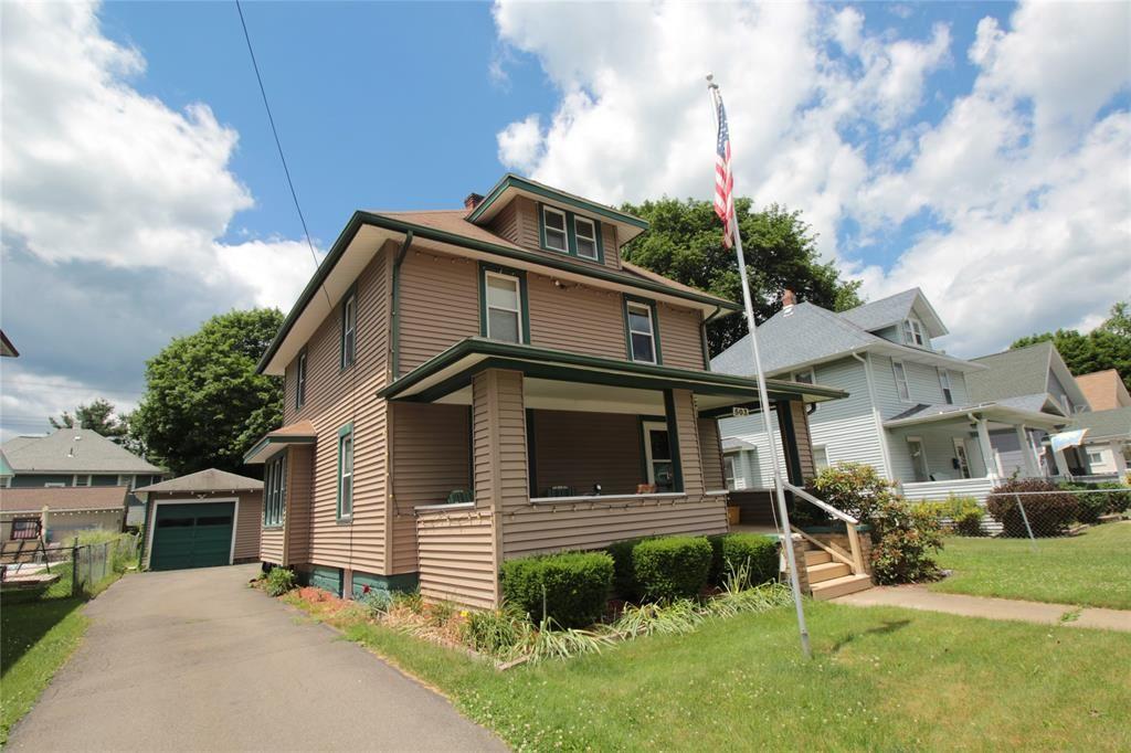 503 N Page Avenue, Endicott, NY 13760 - MLS#: 311944