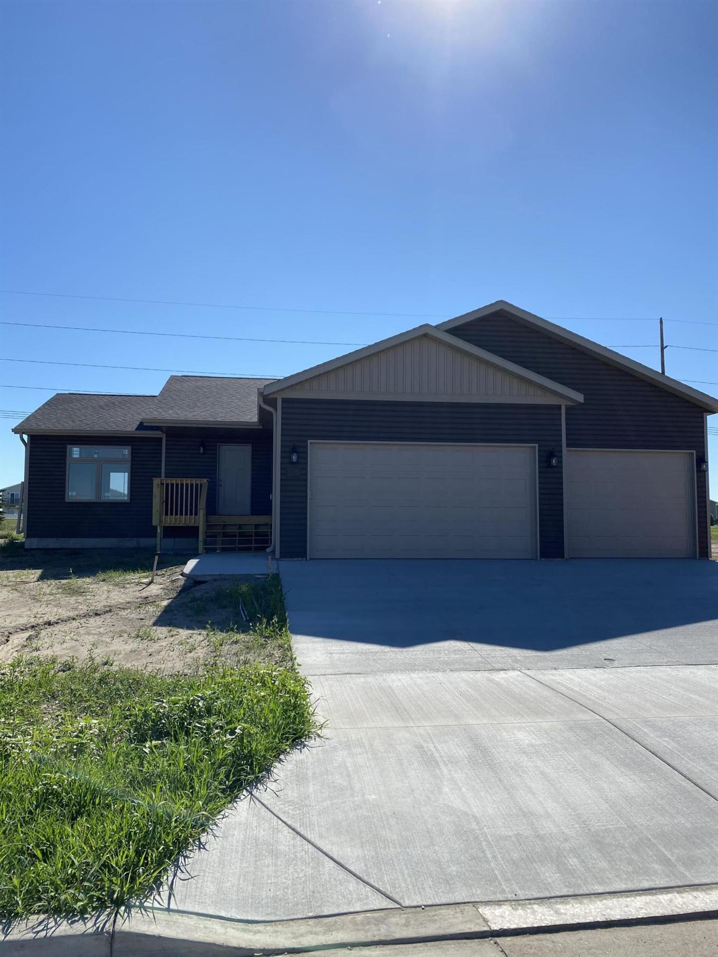 2835 Mccurry Way, Lincoln, ND 58504 - #: 406002