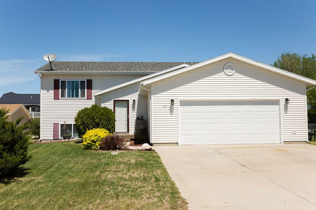 144 Allen Drive, Lincoln, ND 58504 - #: 411015