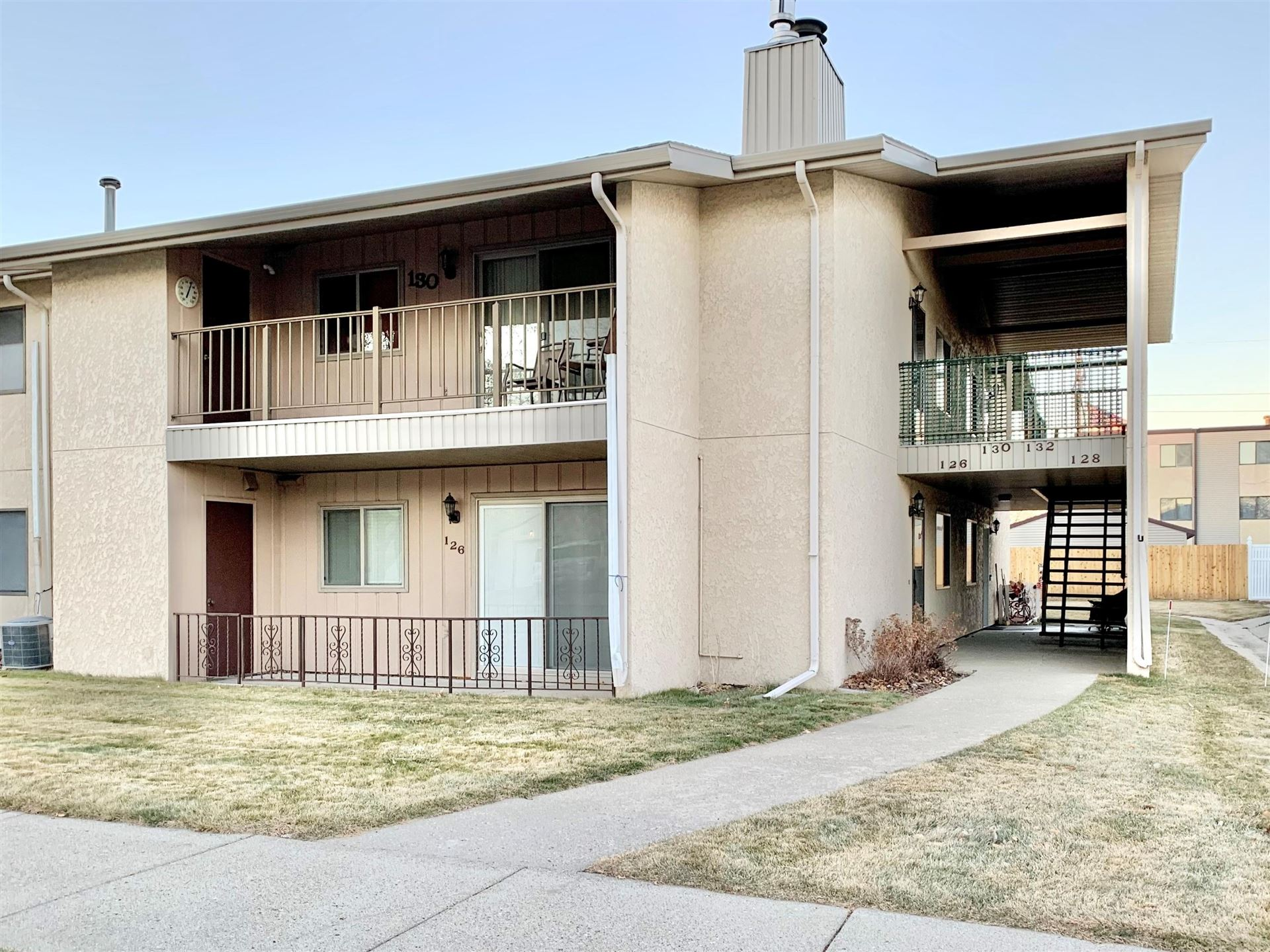 126 Boise Avenue, Bismarck, ND 58504 - #: 409116
