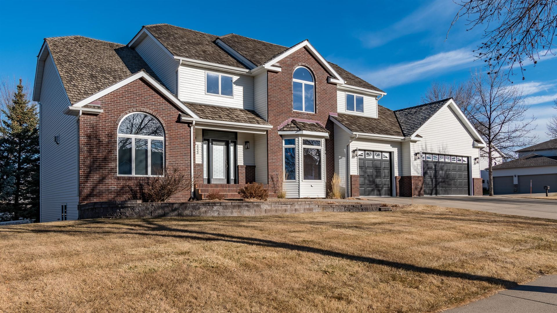 3033 Morgan Circle, Bismarck, ND 58503 - #: 409125