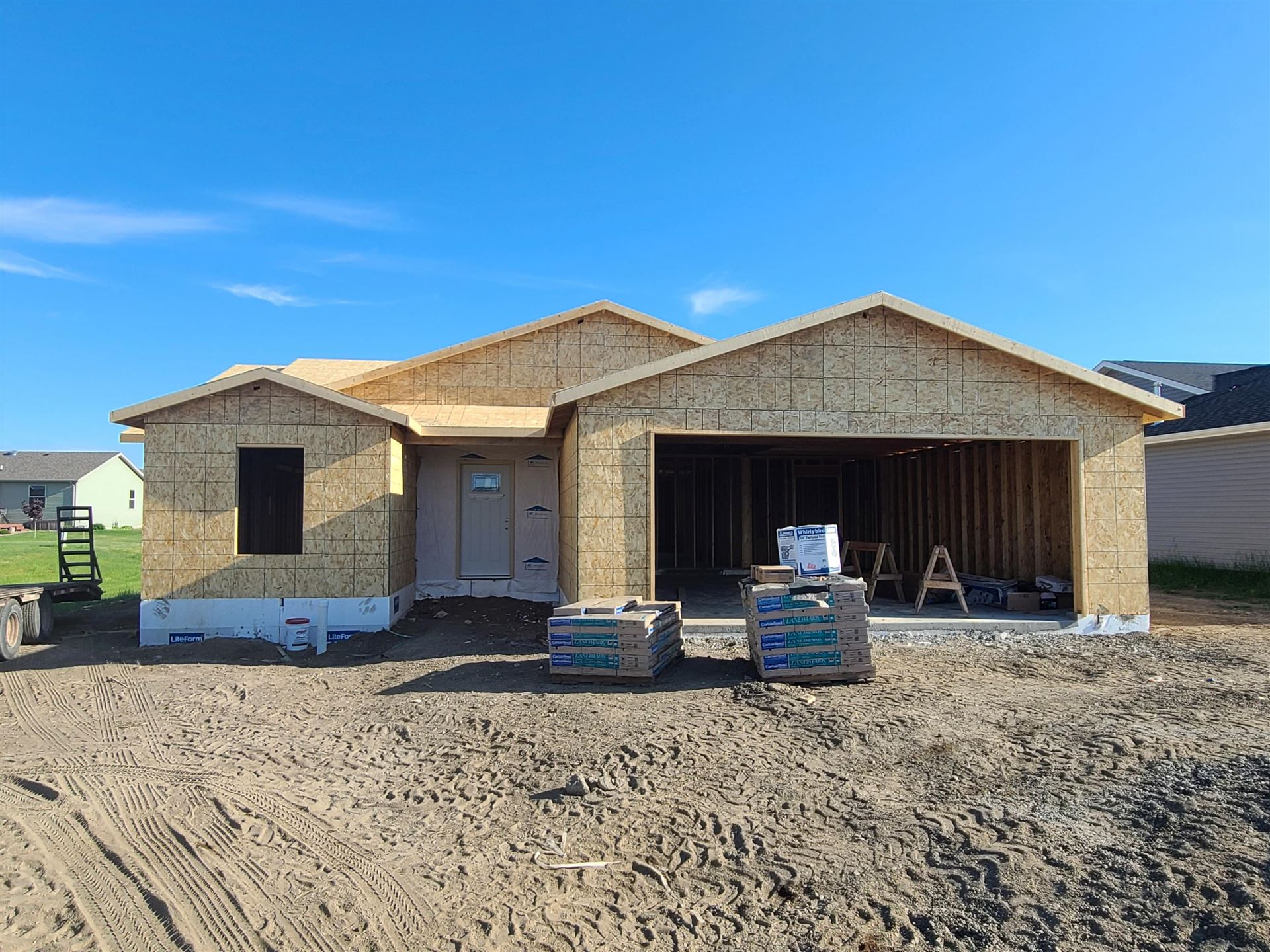 6045 Reily Road, Lincoln, ND 58504 - #: 407148
