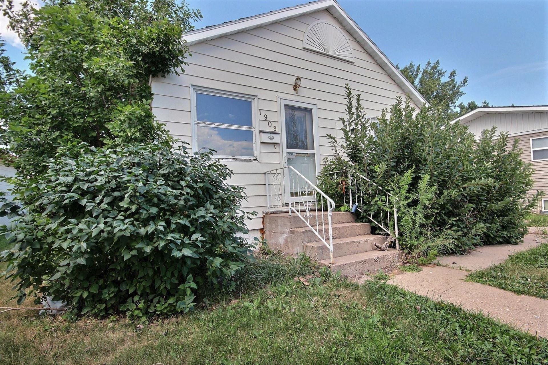1908 N 14th Street, Bismarck, ND 58501 - #: 406184